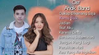 """Download Kumpulan Lagu² """"Ost Anak Band"""" Terbaru!"""