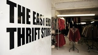 Thanks for watching! Please Subscribe! :) London's Cheapest Vintage...