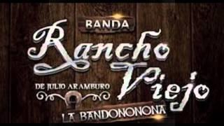 banda rancho viejo - con la novedad