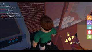 Roblox Egg Hunt 2017 How to get Egg bit