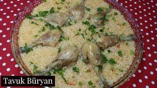 Tavuk Büryan - (Tavuk Kapama)- Naciye Kesici - Yemek Tarifleri
