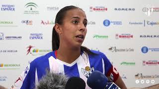Baixar Declaraciones de Anita tras la victoria por 2-0 ante el Espanyol
