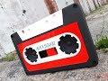 90х на кассетах