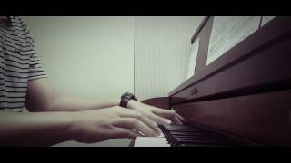 Doctor Stranger (닥터 이방인) OST Promise [ Piano - CAM