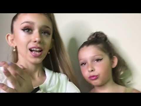 Camila Cabello And Ariana Grande Bffs