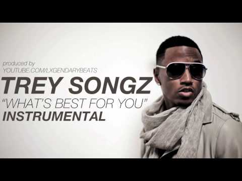 Trey Songz - What's Best For You (INSTRUMENTAL) w/ DOWNLOAD LINK