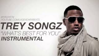 Trey Songz - What