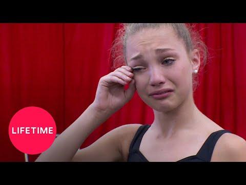 "Dance Moms: Dance Digest - ""The Waiting Room"" (Season 5) | Lifetime"