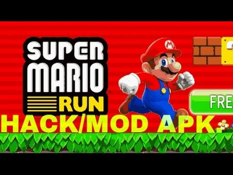 mario run full apk no root