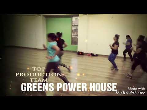Greens Power House Vishal SAS