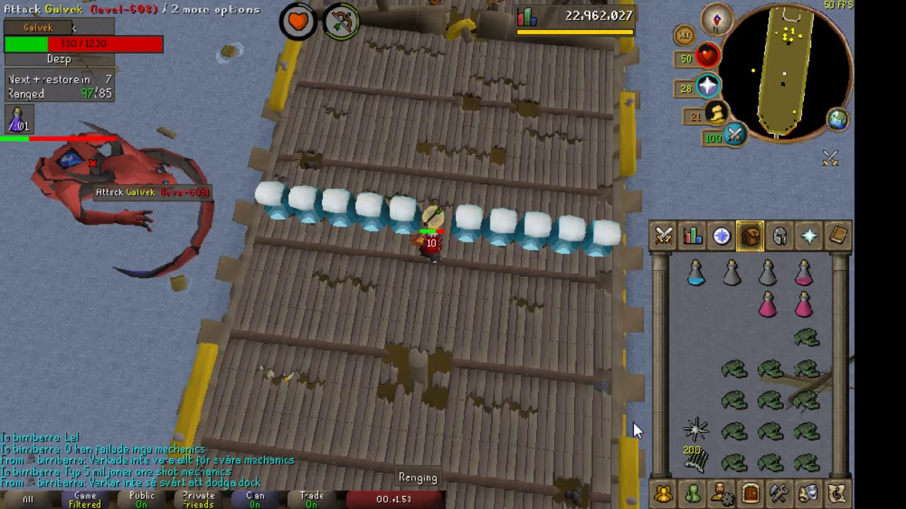 Osrs 85 Combat Galvek Quest Cape Youtube Follow the list in the exact order it comes in to advance your character through the. youtube