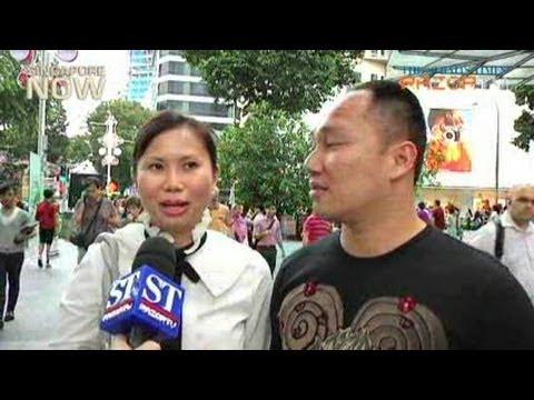 Singaporean men do housework! (Angry wives pt 3)