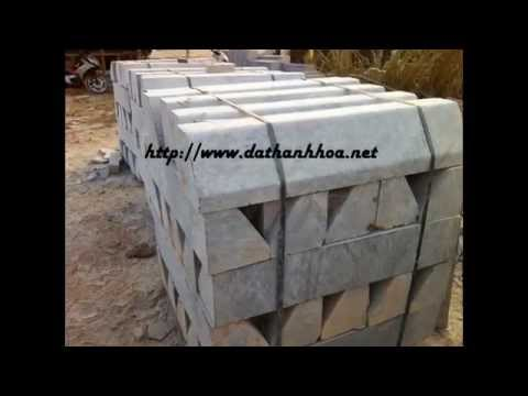 dathanhhoa.net, dacongtrinh, dabam, dabovia, đá xây dựng, đá bó vỉa, đá băm