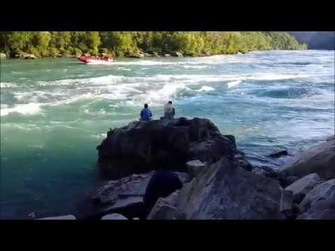 Niagara Glen Trail and Reserve