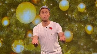 Christmas in November? Russell Howard
