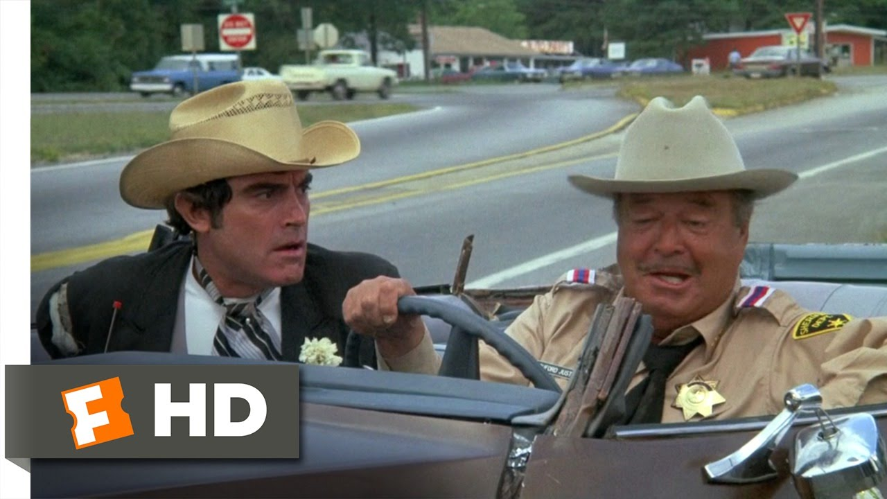 Smokey and the Bandit (7/10) Movie CLIP - Daddy, the Top ...  Smokey and the ...