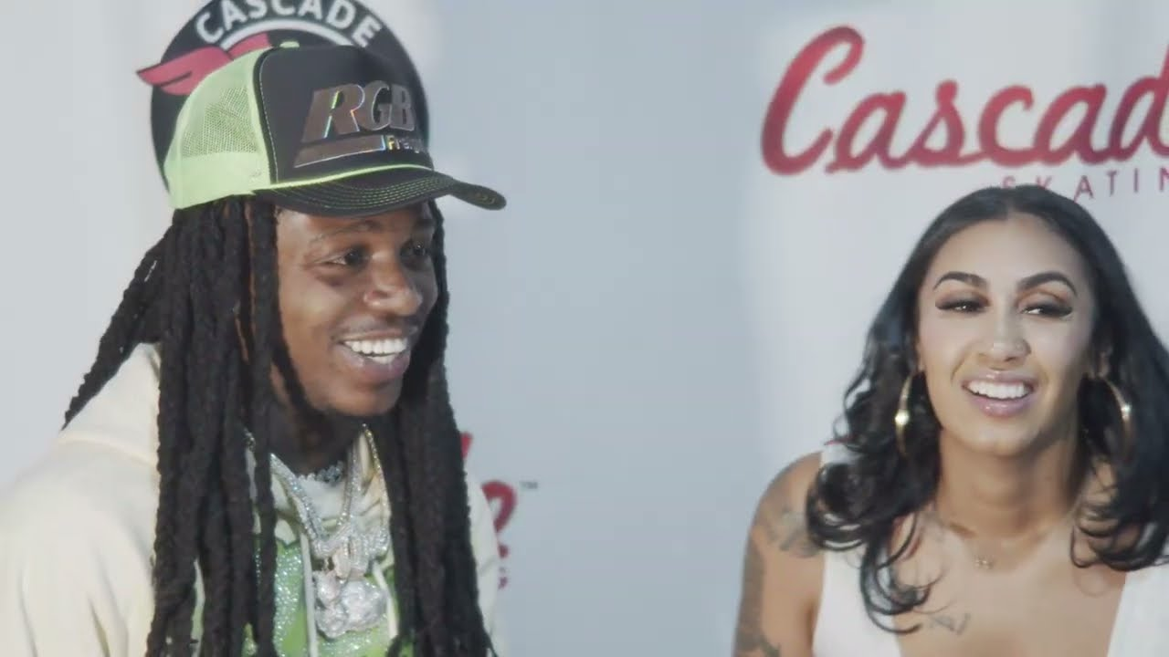 Download Jacquees ft. Queen Naija - Bed Friend (Lyric Video)
