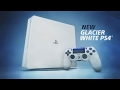 NEW GLACIER WHITE PS4 NEWS! (EXCLUSIVE)