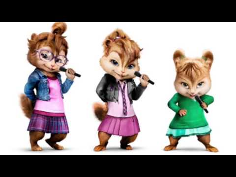 Sheryl Crow's Real Gone (chipettes version)