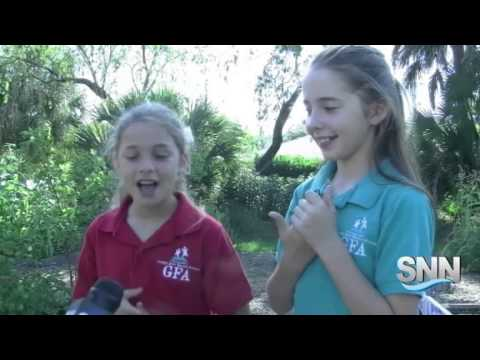 SNN: Temple Beth Shalom School students get a hands on lesson about sustainability