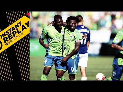 Donovan's penalty claim, Montreal's protests and a tussle in KC | Instant Replay