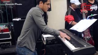 Guaguanco En Jazz - Zaperoko Orq. Salsa en Mi Puerto 3 - El Persico 2014