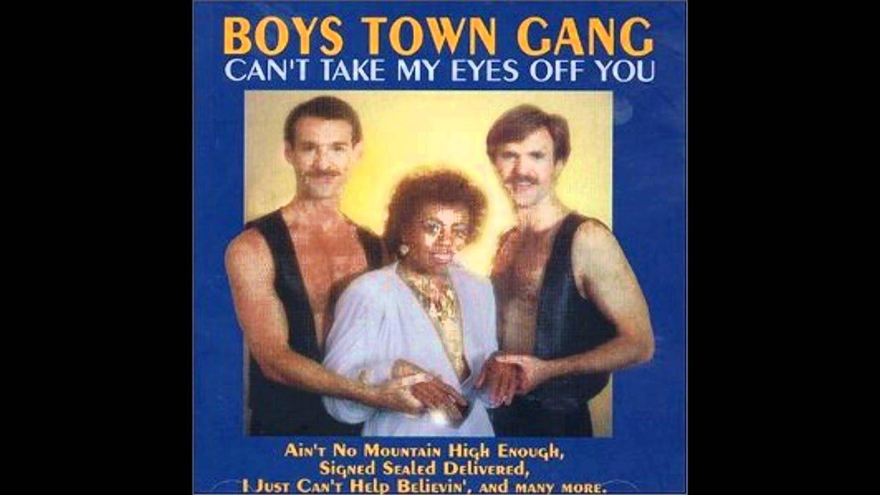 Boys Town Gang* Boys Town Gang, The - The Best Of The Boys Town Gang - Disco Kicks