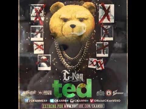 C kan (yo no soy panda yo soy ted)