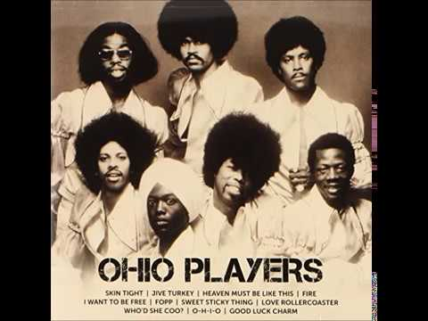 Ohio Players-Who'd She Coo