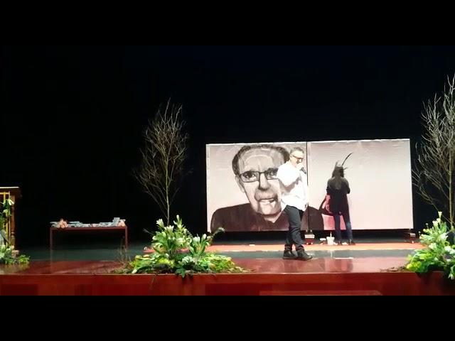 María Reimóndez recibe el I Premio de Narrativa Agustín Fernández Paz
