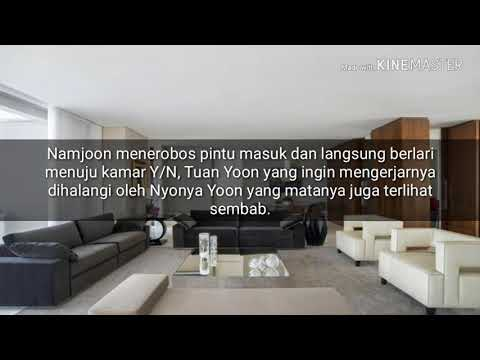 (BTS FF ONE SHOOT INDO/NAMJOON) Is it Love? - Part 2/2A.