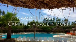 Camping Vilage 4 Mori, Muravera, Sardinien Sardegna Italia
