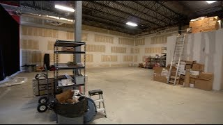 NEW SHOP SPACE!??