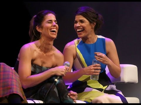 "ATX Festival Panel: ""Ugly Betty"" 10-Year Reunion presented with Entertainment Weekly (2016)"