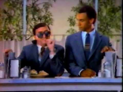 1984 C&R Clothiers Commercial wRoy Fegan
