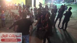 محمد العراني كوكتيل من مهرجان ذياب معالي عجه مع تسجيلات الرمال 2017