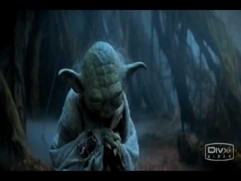 Yoda sounds
