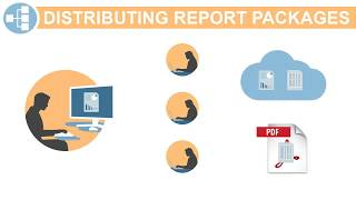 Distributing Report Packages video thumbnail