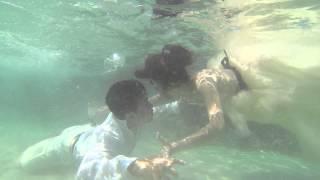 Baixar Víkk Studio | BEHIDE THE SCENE | Undersea shotting