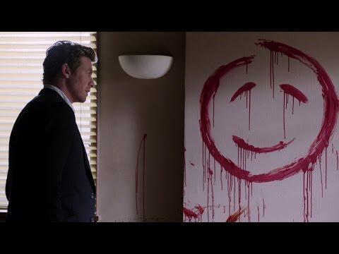 """Mentalista"", sezon 5. - oficjalny zwiastun DVD"