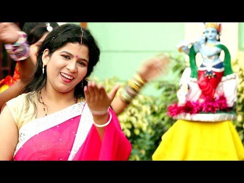 खुशबू तिवारी का सुपर हिट कृष्ण भजन - Yashoda Ke Lalana - Khushboo Tiwari -