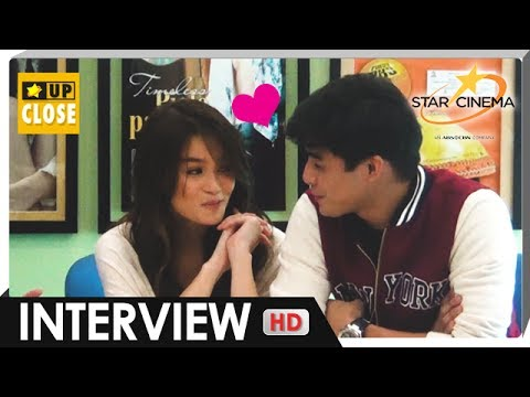 McLisse falling deeper for each other?