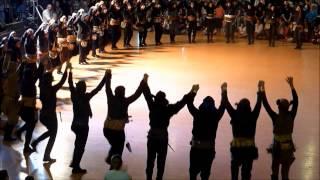 Pontosgriechisches Tanzfestival (göppingen 2015)