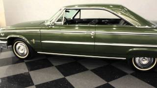 1523 Ford Galaxie Final.mov
