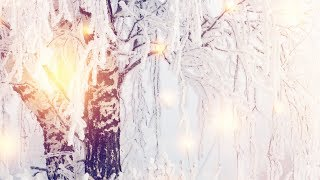 "Peaceful music, Relaxing music, Instrumental music ""Winter Peace"" by Tim Janis"