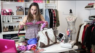 Elige la ropa de baño perfecta + 4 formas de usar un pareo | What The Chic Thumbnail