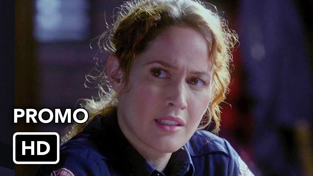 Download Station 19 5x05 Promo (HD) Grey's Anatomy Crossover Event