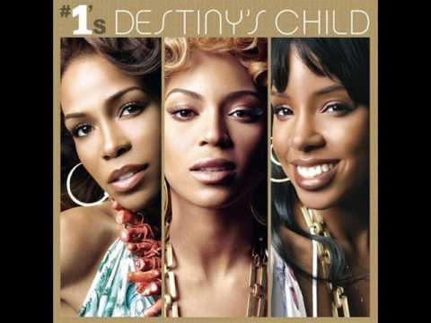 Brown Eyes - Destinys Child Lyrics