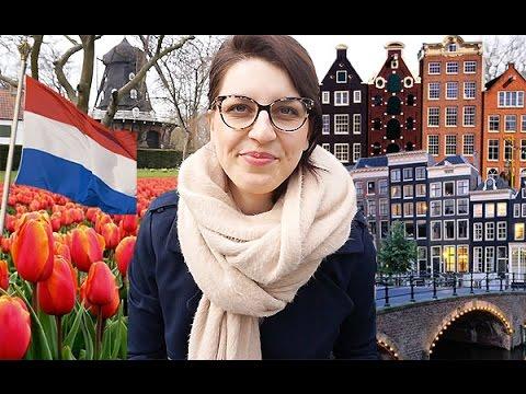 знакомства в голландии