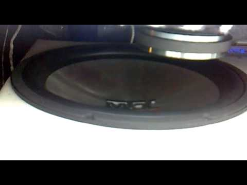Honda civic Mb equipo sonido